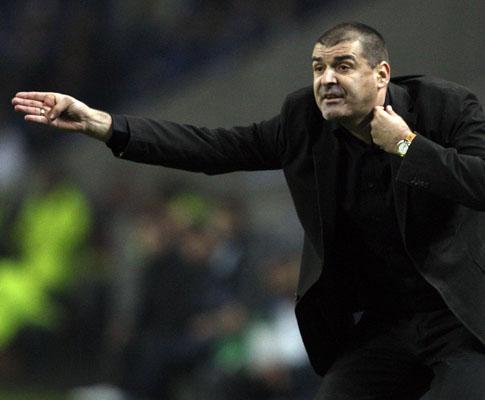 FC Porto vs Nacional (LUSA)