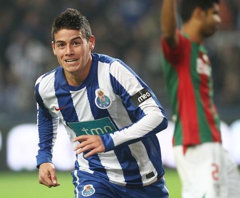FC Porto x Maritimo
