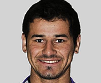 Rodrigo Mora (FOTO: www.defensorsporting.com.uy)