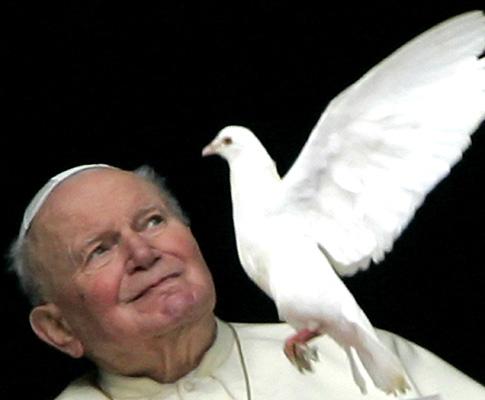 João Paulo II (Reuters)