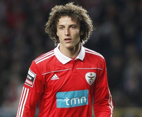 Sabe qual será o número de David Luiz no Chelsea   22b0e943ce487