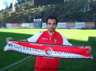 Marco Ramos (FOTO: www.scbraga.pt)