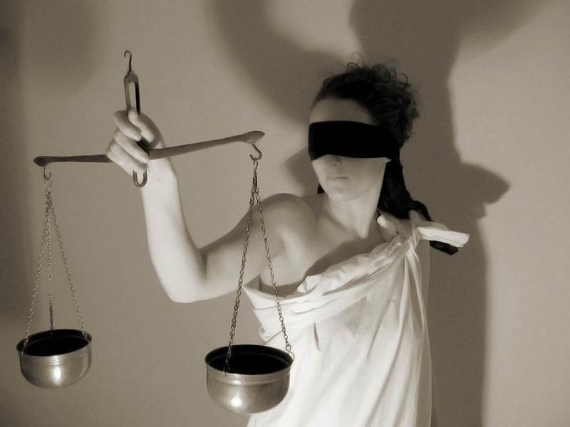 Justiça (arquivo)
