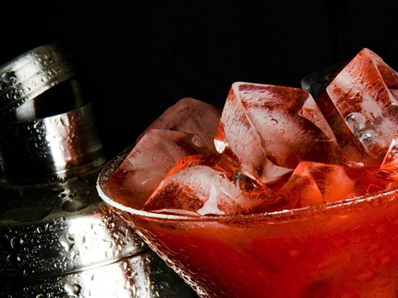 Cocktail (arquivo)