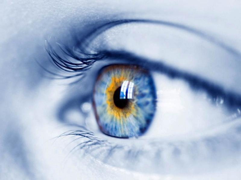 Olhos (arquivo)