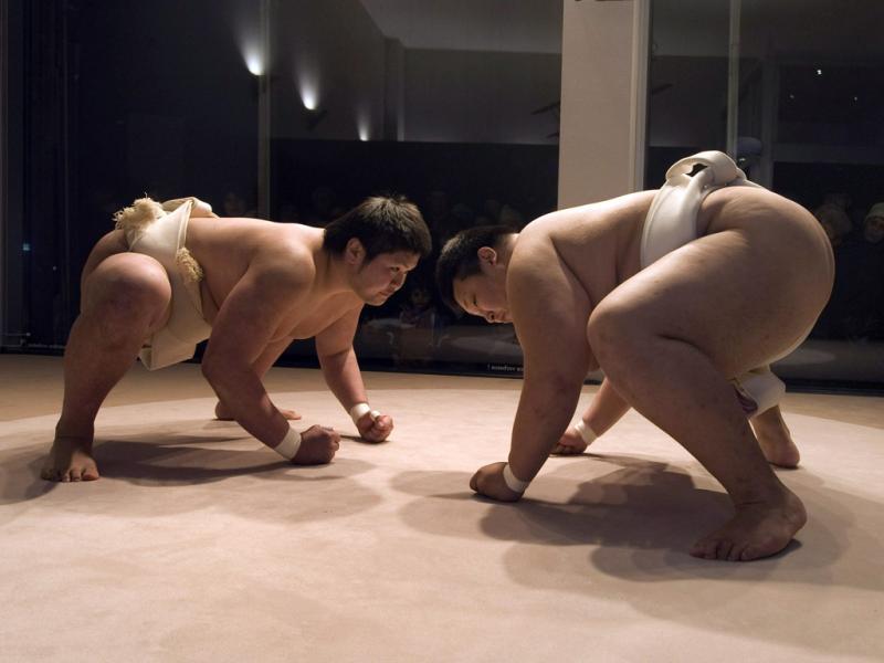 Museu «dá sumo»