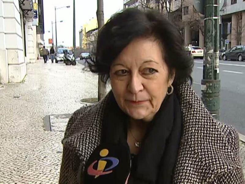 Cândida Almeida
