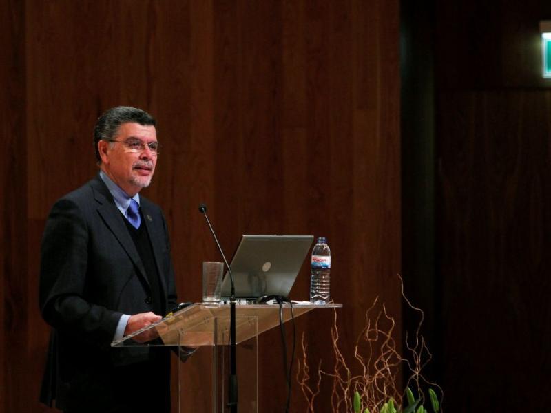 António Capucho (José Sena Goulão)