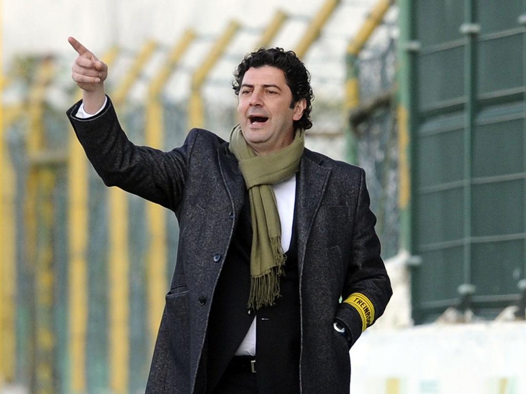 Rui Vitória (Fernando Veludo/Lusa)