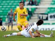 P. Ferreira vs V. Guimarães
