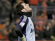 Iker Casillas (EPA/Villar Lopez)