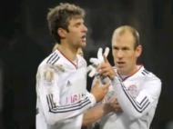Robben e Muller (FOTO: reprodução)