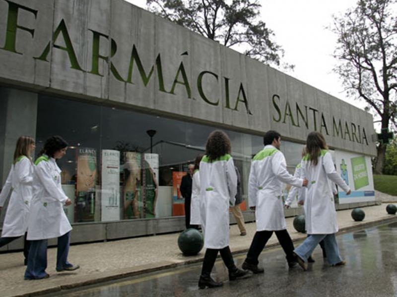 Casos de cegueira no Santa Maria: acusados vão a julgamento