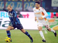 Inter-AS Roma