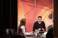 Maisfutebol, dois anos no TVI24 (foto: Manuel Lino)