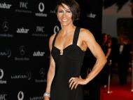 Gala Laureus - Kelly Holmes (ex-atleta)