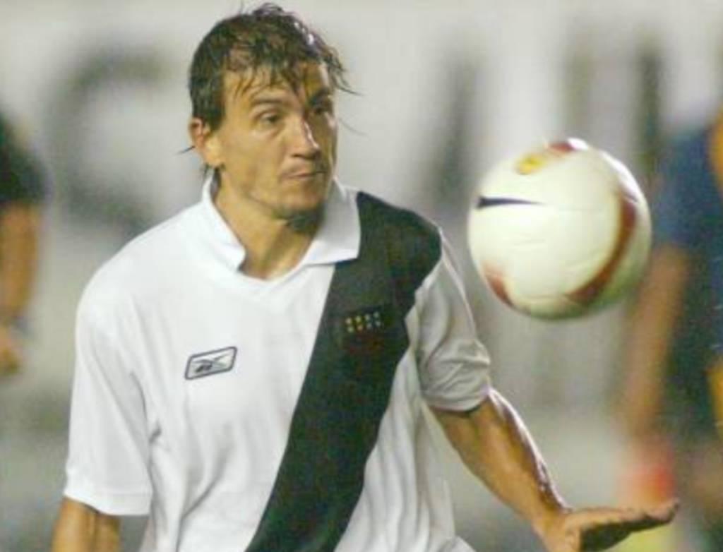 Rubens Junior (DR)