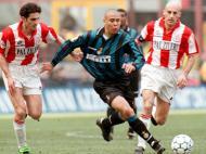 Ronaldo no Inter