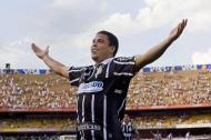 Ronaldo no Corinthians