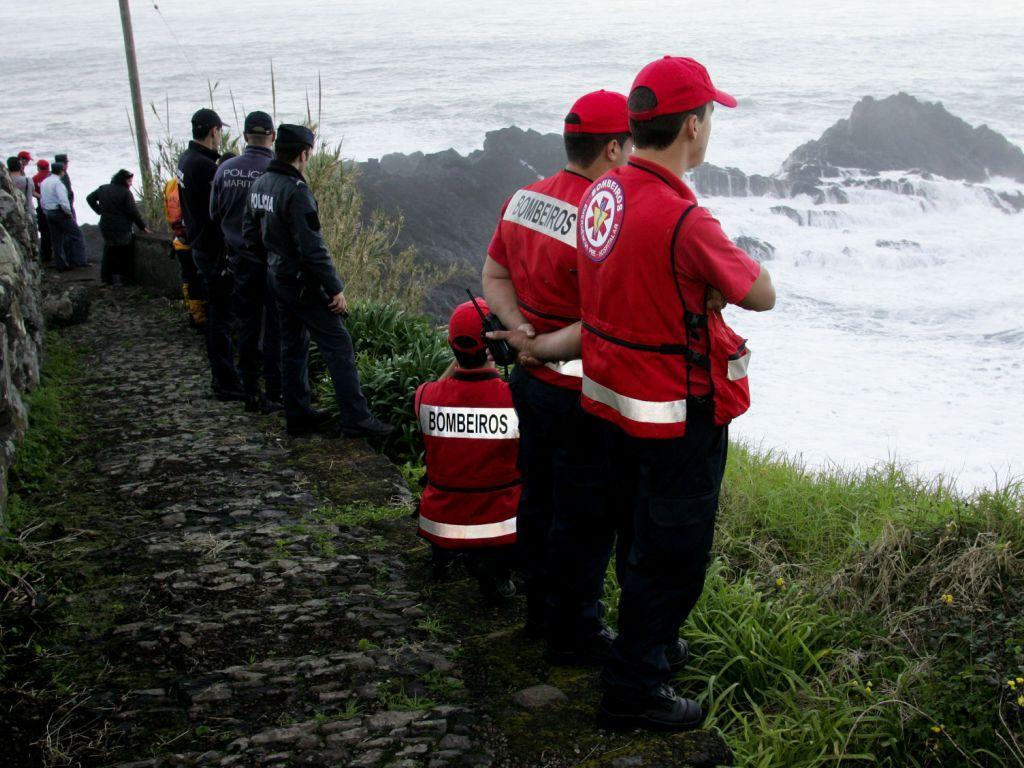 Duas jovens desaparecidas na Madeira [HOMEM DE GOUVEIA/LUSA]