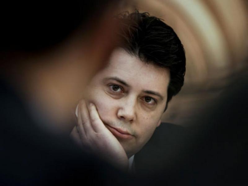 Paulo Penedos [LUSA]