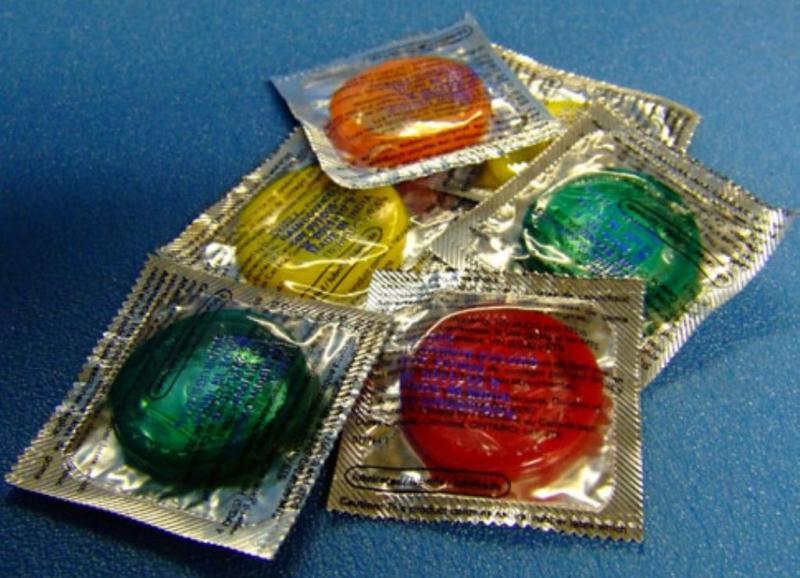 Preservativos (frame)