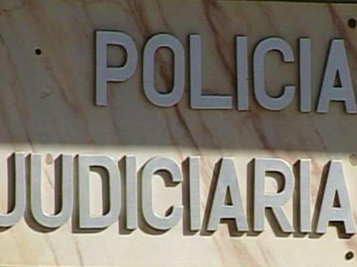 Polícia Judiciária (Arquivo)