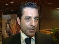 Paulo Futre e o Sporting