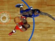 All Star Game: Bryant MVP