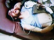 Líbia: violentos protestos