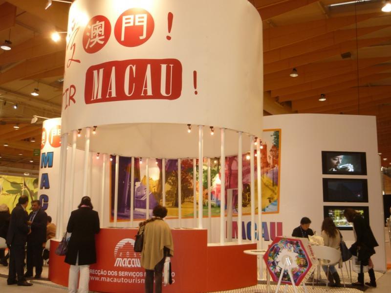 BTL: Macau já é o maior destino de jogo mundial