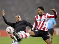 PSV vs Lille (EPA/Toussaint Kluiters)