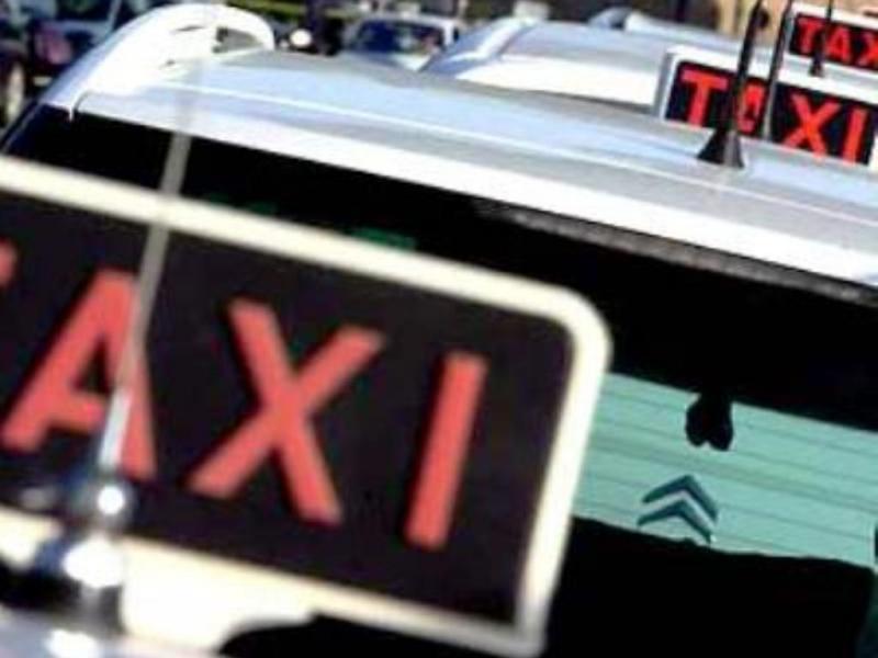 Táxi (arquivo)