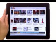 TVI24 é o primeiro canal de TV com aplicação para iPad