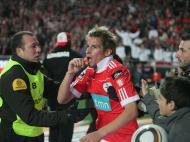 Fábio Coentrão (Benfica)
