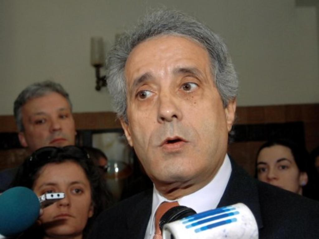 Avelino Ferreira Torres [LUSA]