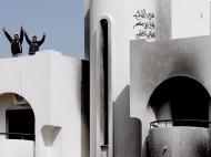 Líbia: Benghazi