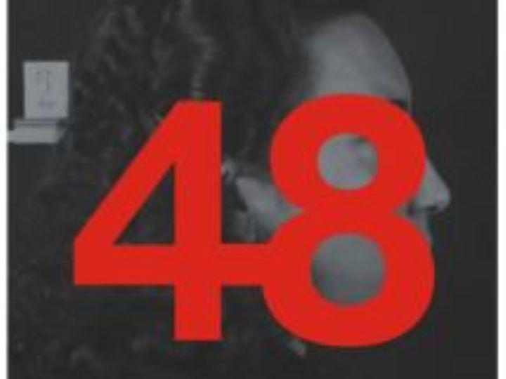 «48», de Susana Sousa de Dias
