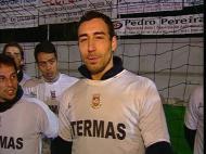 Bola na Barra União Desportiva Sampedrense