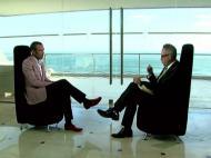 Goucha entrevista Costinha