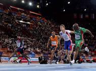 Obikwelu ainda foi campeão europeu dos 60m!