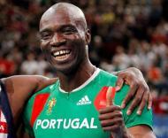 Francis Obikwelu (Reuters)