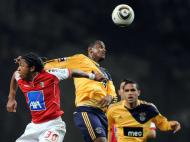 Sp. Braga vs Benfica (Hugo Delgado/LUSA)