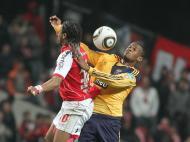 Sp. Braga x Benfica