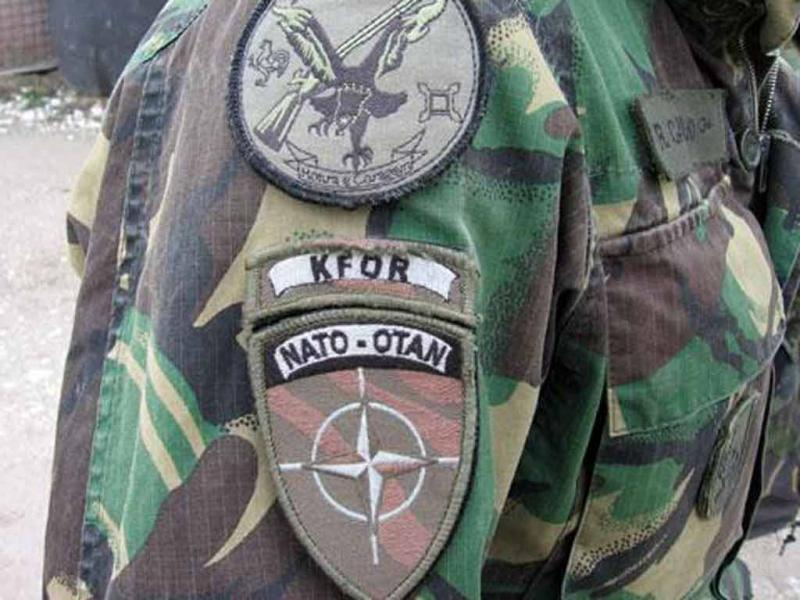 Tropas portuguesas no Kosovo (Hugo Beleza)