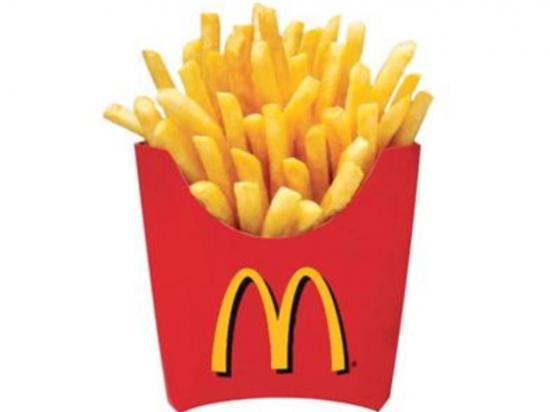 Afinal quem inventou as batatas fritas?
