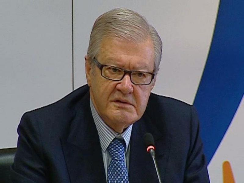 Presidente da Jerónimo Martins, Soares dos Santos, entre os três portugueses mais ricos do mundo