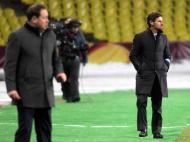 CSKA Moscovo vs FC Porto (EPA/Maxim Shipenkov)