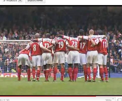 Arsenal (equipa)