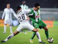 Vitória de Guimarães vs Vitória de Setúbal (HUGO DELGADO / LUSA)